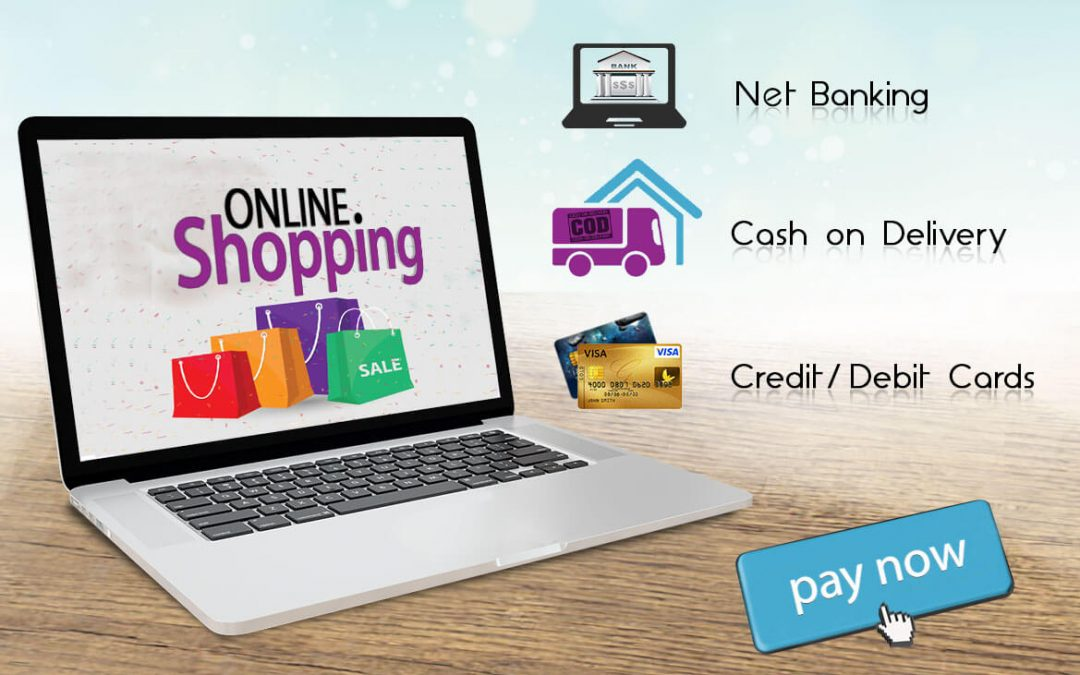 How To Pay Smart When Shopping Online