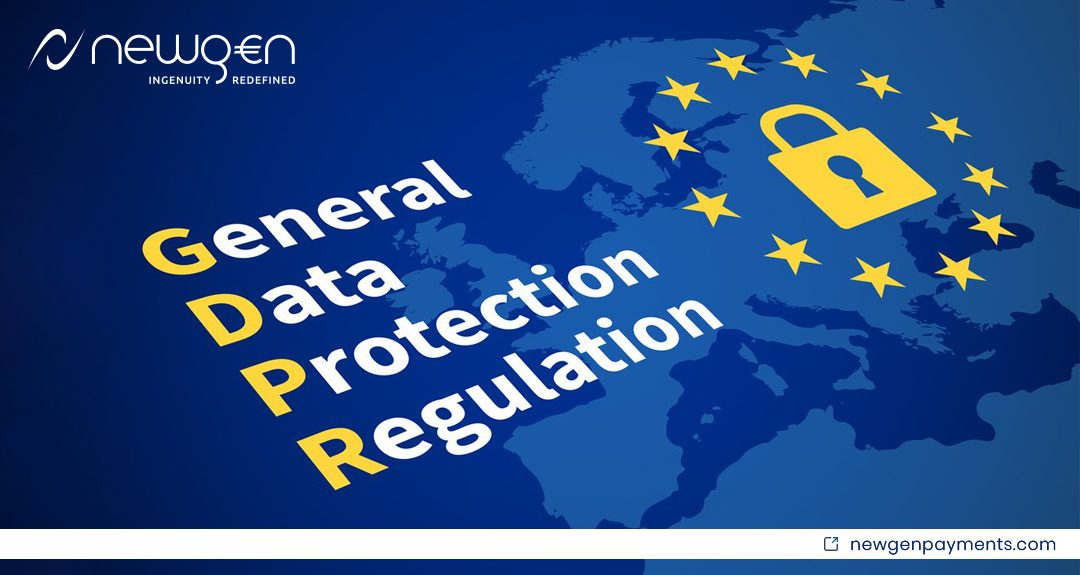 GDPR 101: All The Basics You Need To Know